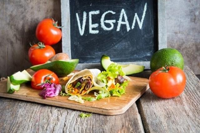 Вегетарианская диета может сделать нас немного глупее