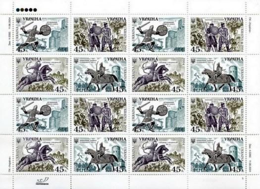 Для чего нужны были почтовые марки?