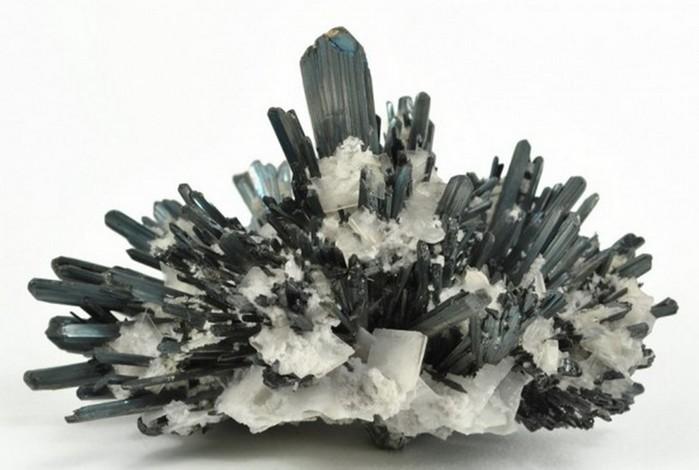Некоторые редкие и необычные минералы: интересные факты