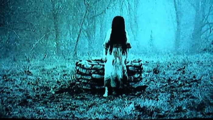 Легенда, на которой основан фильм «Звонок»: древние ужасы Замка Белой цапли