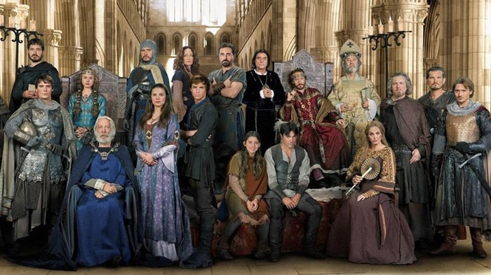 12 мини сериалов, которые можно посмотреть за выходные
