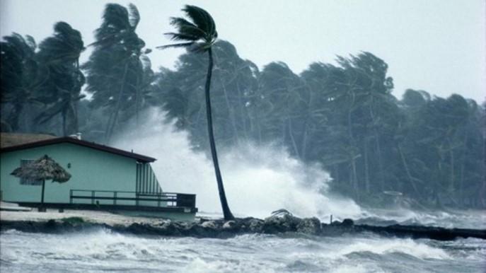 Штормы и ураганы приносят не только вред: интересные факты