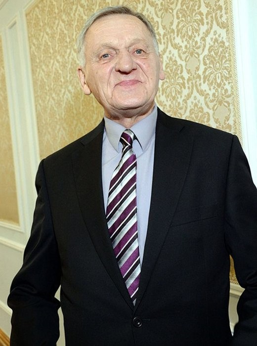 Любимые мужчины Аллы Пугачевой