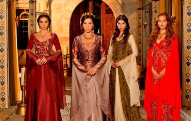 Правда о любви, свадьбах и семье в Арабских Эмиратах