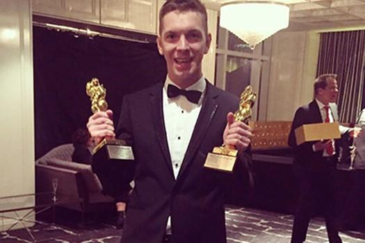 AVN Awards: на «порно Оскар» номинирована актриса с русскими корнями