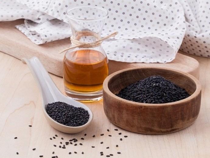 Полезные свойства масла чёрного тмина и его применение