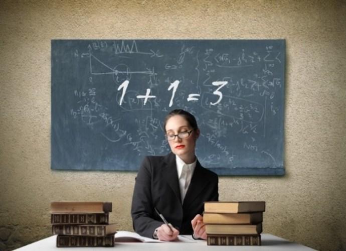 В чем разница между Учителями и воспитателями или преподавателями?