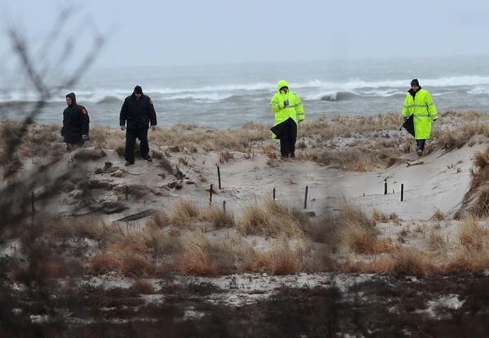 10 серийных убийц, которые не были пойманы