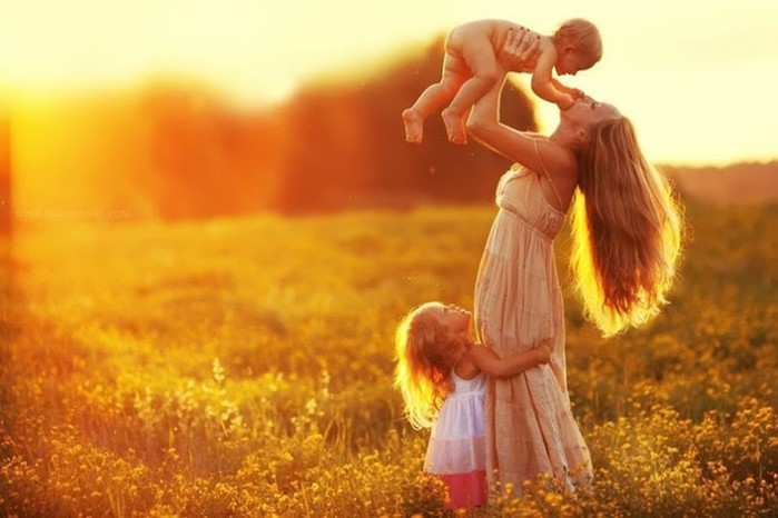 Когда отмечают День матери в России и других странах
