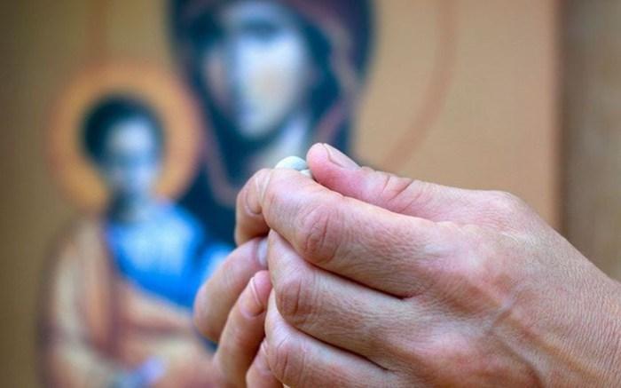 Самые главные молитвы