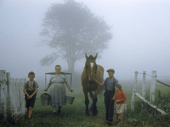 Как выглядело детство в разных странах сто лет назад