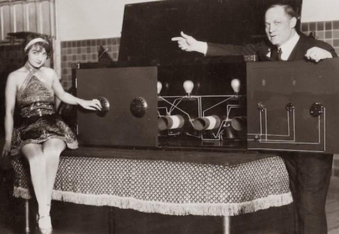 Секреты Гарри Гудини: как на самом деле проделывал свои трюки великий иллюзионист