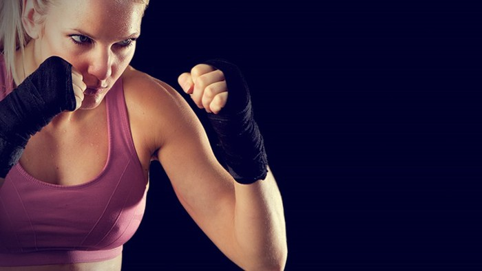 Топ 8 жиросжигающих упражнений