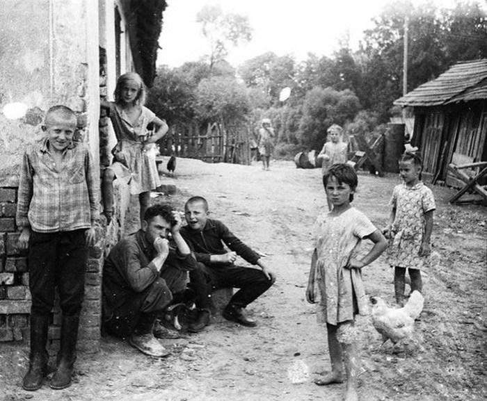 Как немцев после войны депортировали из Калининграда