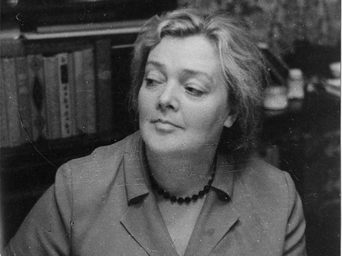 Ольга Ивинская и Борис Пастернак: любовь, за которую пришлось заплатить годами тюрем и лагерей