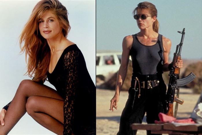 Забытые знаменитости Голливуда 1980 1990 х годов, которые были невероятно популярными