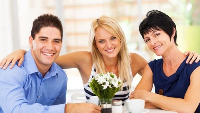 Советы от свекрови для невестки