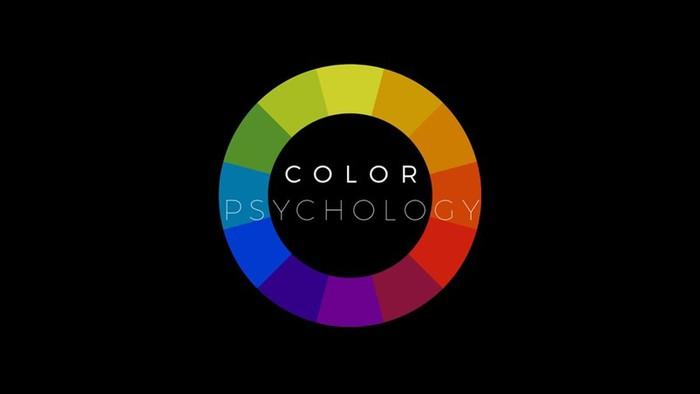 Язык цветов: интересная психология некоторых цветов и оттенков