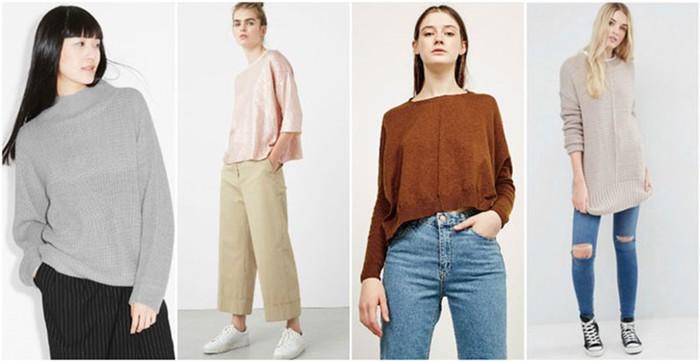 Как одеться в масс маркете и выглядеть на миллион
