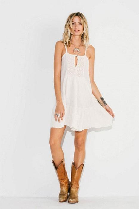 Какие платья должны быть в гардеробе каждой девушки: 13 обязательных платьев