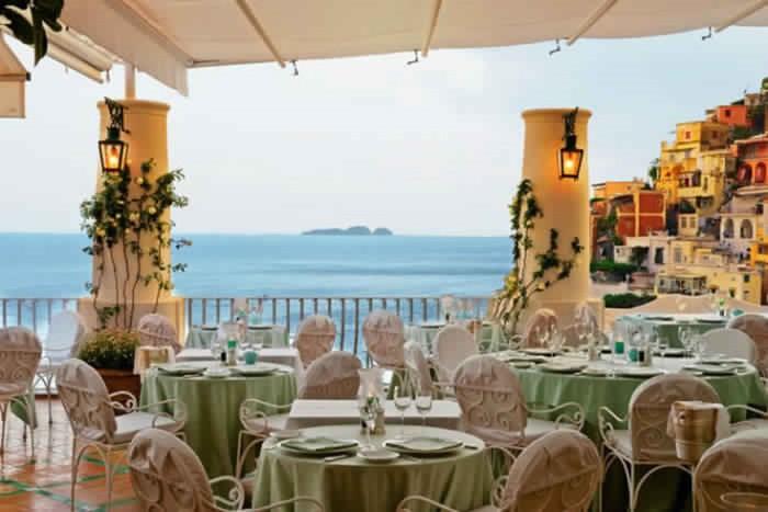 15 ресторанов с самым роскошным видом в мире