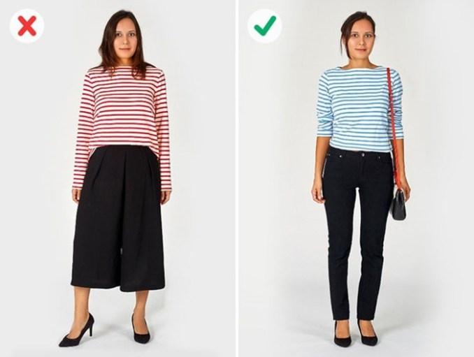 Внимание! 7 ошибок в выборе одежды, которые мешают нам выглядеть стройнее!