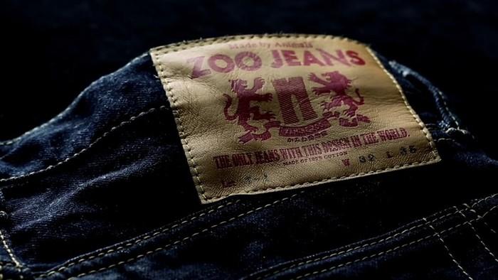 Как хищники делают модные джинсы в японском зоопарке
