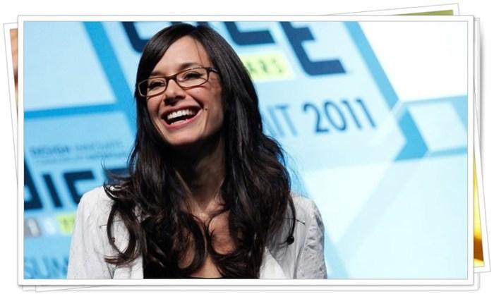 Девушки программисты: 5 самых знаменитых и сексуальных (фото)