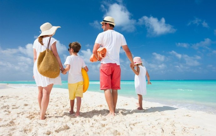 Туристы в памперсах: советы для путешествия с детьми