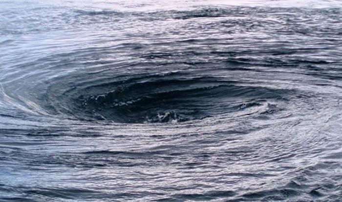 Что такое водоворот?