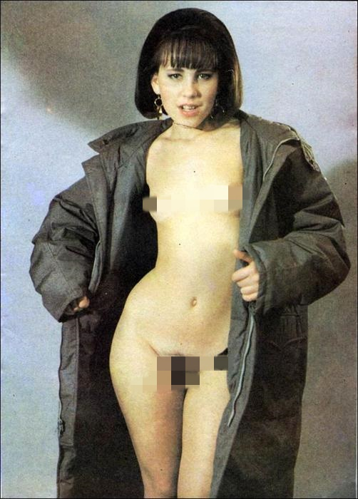 Нескромные журналы: российский эро альманах 1992 го года