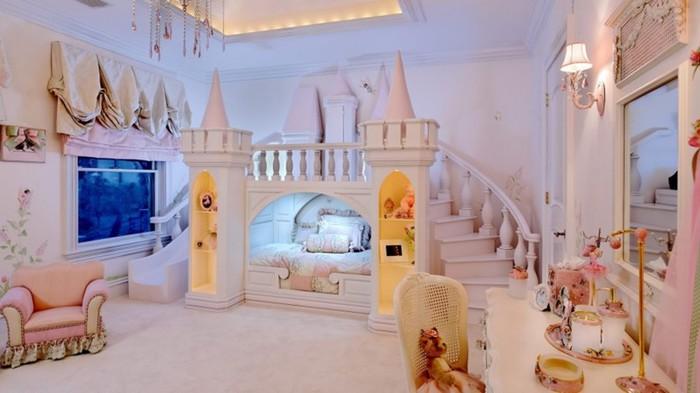 Обустройство и «комфортизация» детской комнаты