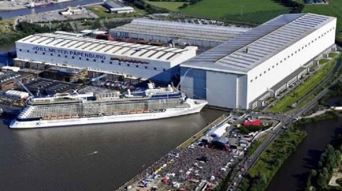 Самые большие в мире заводы и фабрики