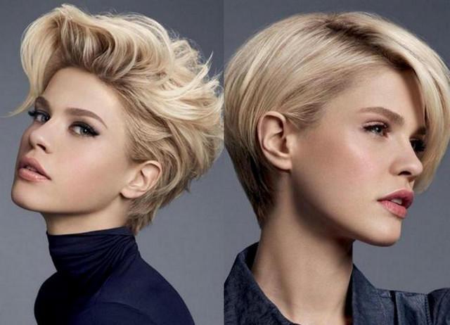 Är du fortfarande säker på att den varierande läggningen inte är tillgänglig för dig? Se hur verkstaden klarar flickan med håret!