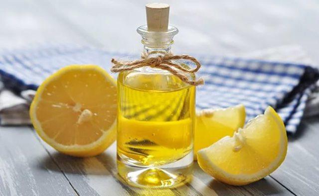 Хорошее средство для печени и желудка   оливковое масло и лимоны