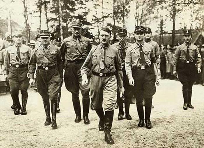 Чем занималась Аненербе, самая секретная организация Гитлера