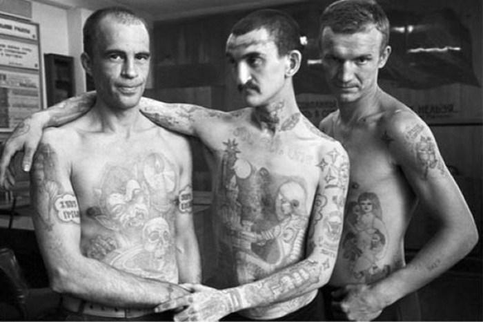Иерархия на нарах: Кого больше всего не любили в советских тюрьмах