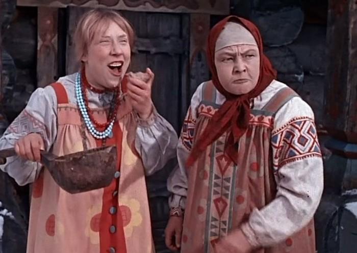Чем отличается «стерва» от «мымры»: ругательства в русском языке