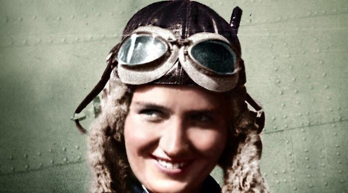 «Ночные ведьмы»   легендарные женщины летчицы Второй мировой войны