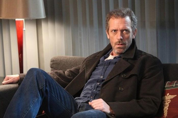 Хью Лори / Hugh Laurie   как британский актер менялся с годами