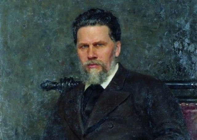 Мистика картины Крамского «Русалки» (1871)
