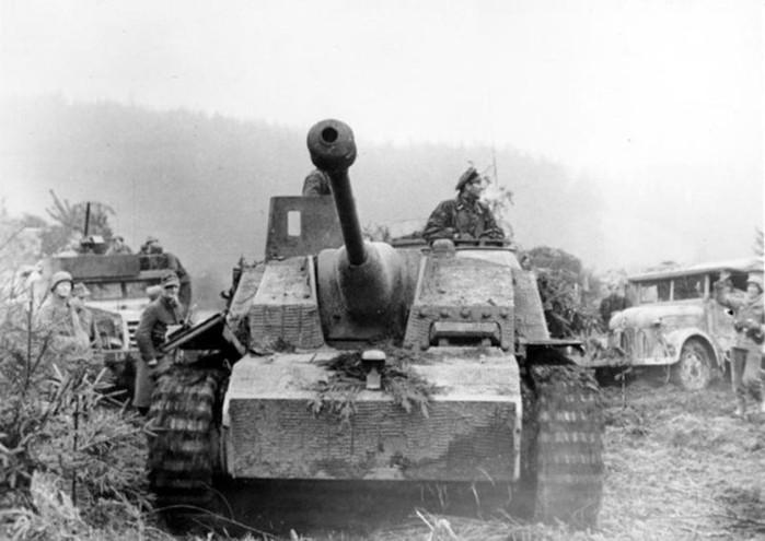 Битва в Арденнах: последняя попытка Германии изменить ход войны