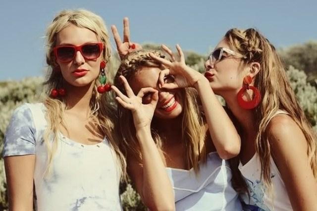Топ 10 блондинок, меняющих сознание современных женщин