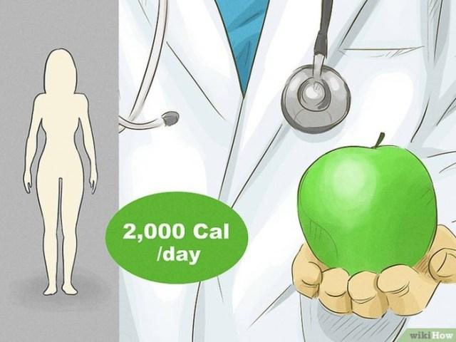 Не вредная диета для подростков