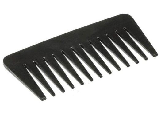 Здоровые и ухоженные волосы: как выбрать правильную расческу для своих волос