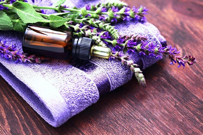 Три волшебных масла против старения кожи