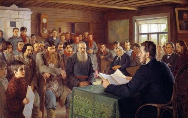 Где появились первые школы? История возникновения образования