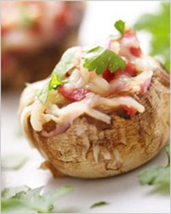Грибы с сыром: подборка лучших кулинарных рецептов
