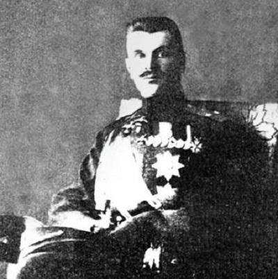 Какая охрана была у Николая II, российского императора
