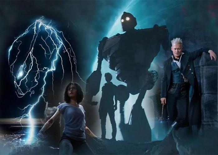 Самые ожидаемые фильмы 2018 года в России и мире